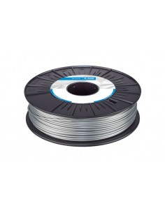 Innofil3D PLA Polylactic acid (PLA) Silver 750 g Innofil3d PLA-0021B075 - 1