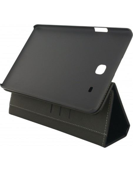 "Mobilize MOB-22167 taulutietokoneen suojakotelo 24.4 cm (9.6"") Folio-kotelo Musta Mobilize MOB-22167 - 3"