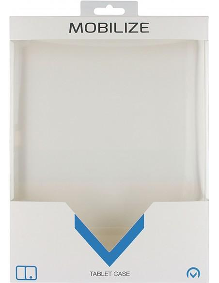 "Mobilize MOB-22167 taulutietokoneen suojakotelo 24.4 cm (9.6"") Folio-kotelo Musta Mobilize MOB-22167 - 6"