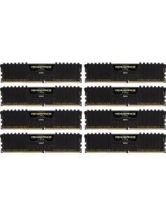 Corsair Vengeance LPX 128GB DDR4-3000 muistimoduuli 8 x 16 GB 3000 MHz Corsair CMK128GX4M8B3000C16 - 1