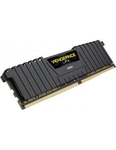 Corsair Vengeance LPX 16GB DDR4-2400 muistimoduuli 1 x 16 GB 2400 MHz Corsair CMK16GX4M1A2400C14 - 1