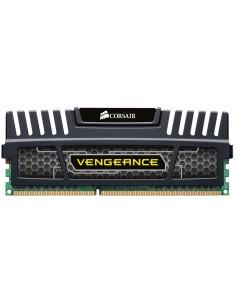 Corsair Vengeance muistimoduuli 8 GB 1 x DDR3 1600 MHz Corsair CMZ8GX3M1A1600C10 - 1