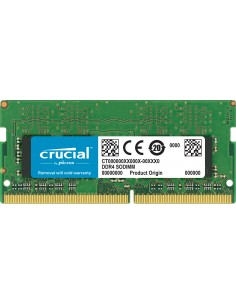 Crucial CT16G4S266M muistimoduuli 16 GB 1 x DDR4 2666 MHz Crucial Technology CT16G4S266M - 1