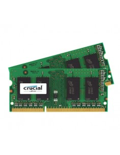 Crucial CT2K102464BF186D muistimoduuli 16 GB 2 x 8 DDR3 1866 MHz Crucial Technology CT2K102464BF186D - 1