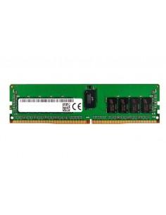 Micron MTA18ASF2G72PZ-2G9E1 muistimoduuli 16 GB 1 x DDR4 2933 MHz ECC Crucial Technology MTA18ASF2G72PZ-2G9E1 - 1