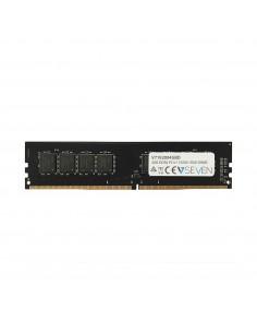 V7 4GB DDR4 PC4-19200 - 2400MHz DIMM Desktop Memory Module V7192004GBD V7 Ingram Micro V7192004GBD - 1