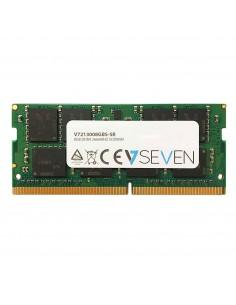 V7 V7213008GBS-SR muistimoduuli 8 GB 1 x DDR4 2666 MHz V7 Ingram Micro V7213008GBS-SR - 1
