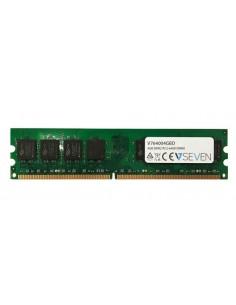V7 4GB DDR2 PC2-6400 800Mhz DIMM Desktop Memory Module - V764004GBD V7 Ingram Micro V764004GBD - 1