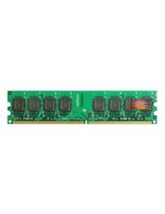 Transcend 1GB DIMM DDR2-667 CL5 muistimoduuli 667 MHz Transcend JM667QLJ-1G - 1
