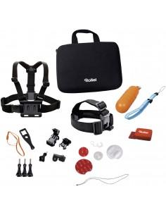 Rollei 21638 toimintaurheilun kameratarvike Kameran kiinnitys Rollei 21638 - 1