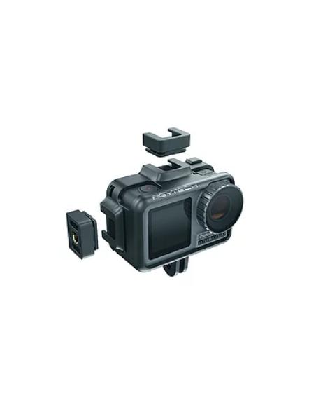 "PGYTECH P-11B-010 kameran suojakotelo 1/4"" Musta Pgytech P-11B-010 - 4"