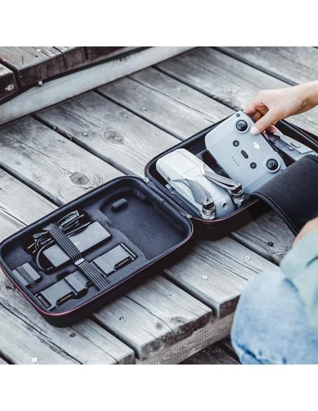 PGYTECH P-16A-030 camera drone case Hard Black EVA,Polyurethane Pgytech P-16A-030 - 3
