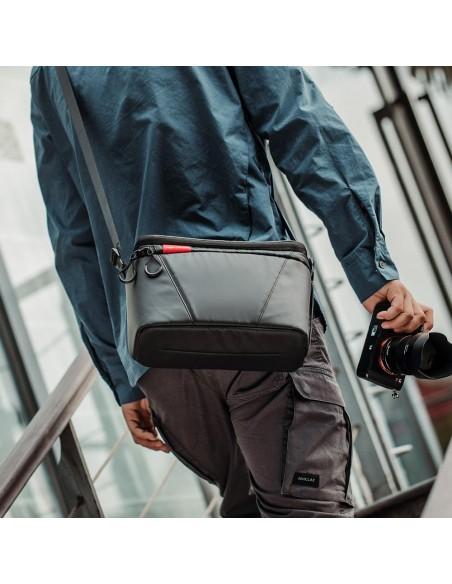 PGYTECH Onemo camera drone case Bag Black Polyester Pgytech P-CB-022 - 3