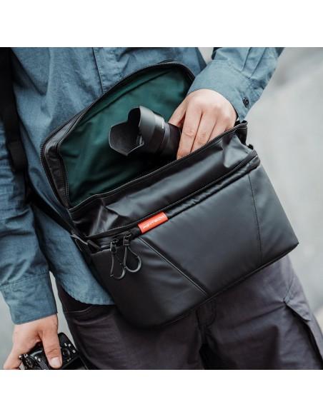 PGYTECH Onemo camera drone case Bag Black Polyester Pgytech P-CB-022 - 4