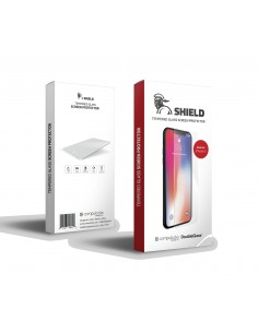Compulocks DGSIPA105 näytönsuojain Kirkas näytönsuoja Tabletti Apple 1 kpl Compulocks DGSIPA105 - 1
