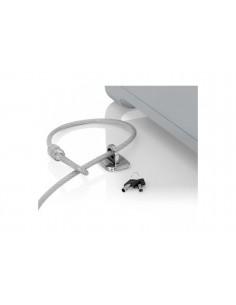 "Compulocks iPadAirRSBB tablet security enclosure 24.6 cm (9.7"") Black Compulocks IPADAIRRSBBCL - 1"