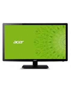 "Acer B6 B246HLymdpr 61 cm (24"") 1920 x 1080 pikseliä Full HD Harmaa Acer UM.FB6EE.011 - 1"