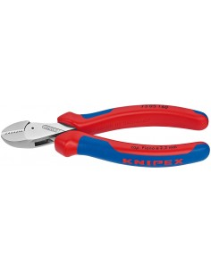 Knipex X-Cut Diagonal-cutting pliers Knipex 73 05 160 - 1