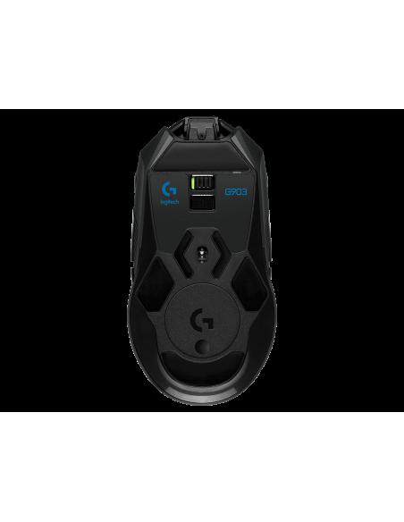 Logitech G G903 hiiri Langaton RF Optinen 16000 DPI Molempikätinen Logitech 910-005672 - 4