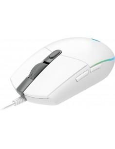 Logitech G G102 LightSync mouse USB Type-A 8000 DPI Logitech 910-005824 - 1
