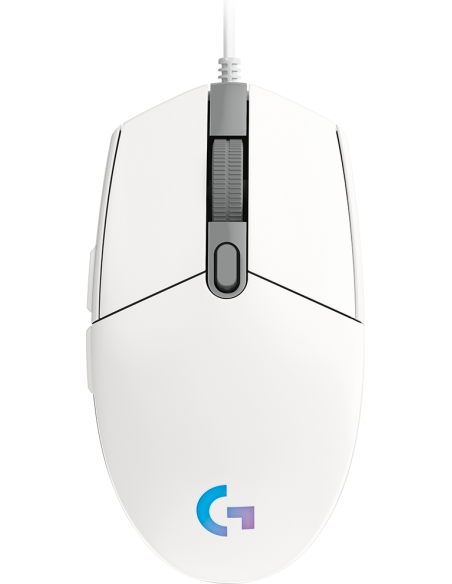 Logitech G G102 LightSync hiiri USB A-tyyppi 8000 DPI Logitech 910-005824 - 2