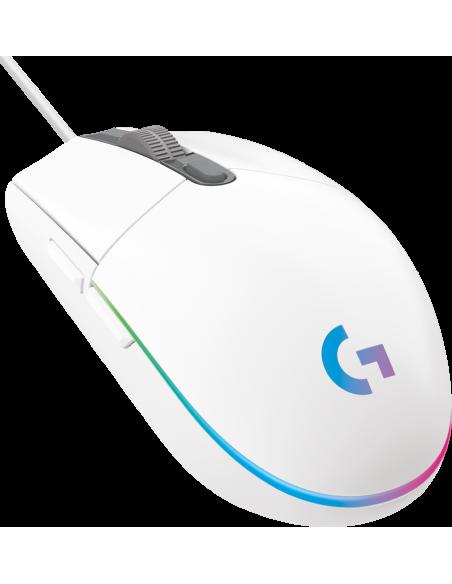 Logitech G G102 LightSync hiiri USB A-tyyppi 8000 DPI Logitech 910-005824 - 3