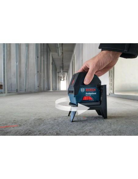 Bosch 0 601 066 E00 laser level Line/Point 15 m 650 nm ( Bosch 0601066E00 - 5