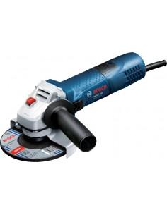 Bosch GWS 7-125 Professional vinkelslipmaskiner 12.5 cm 11000 RPM 720 W 1.9 kg Bosch 0601388108 - 1