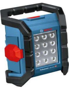 Bosch GLI 18V-1200 C Professional LED Svart, Blå Bosch 0601446700 - 1