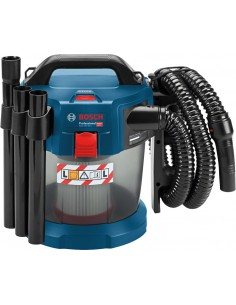 Bosch GAS 18V-10 L Blue, Transparent 260 W Bosch 06019C6300 - 1