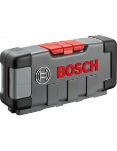 Bosch 2 607 010 904 kuviosahan, lehtisahan & puukkosahan terä Kuviosahanterä 40 kpl Bosch 2607010904 - 1