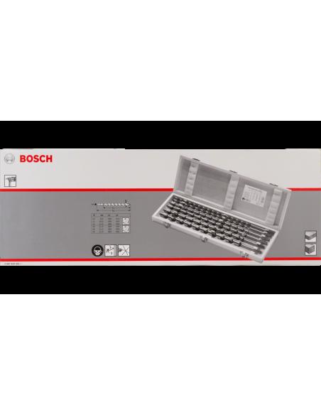 Bosch Spur Auger Bit Sets Bosch 2607019322 - 2