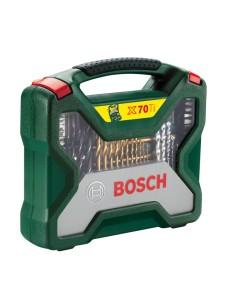 Bosch 2 607 019 329 borr Borrsats 70. 26 Bosch 2607019329 - 1