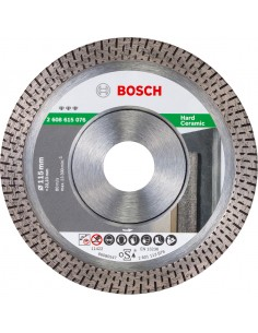 Bosch 2 608 615 076 circular saw blade 11.5 cm 1 pc(s) Bosch 2608615076 - 1