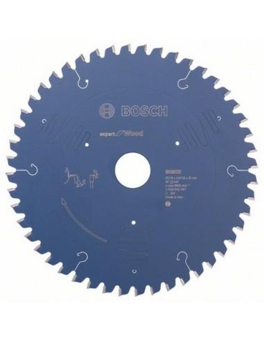 Bosch 2 608 642 497 cirkelsågsblad 21.6 cm 1 styck Bosch 2608642497 - 1