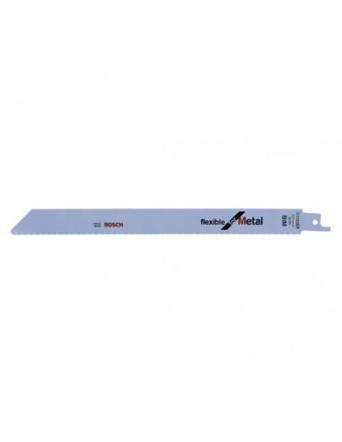 Bosch 2 608 656 020 sågblad till sticksåg, dekupörsåg och tigersåg Bosch 2608656020 - 1