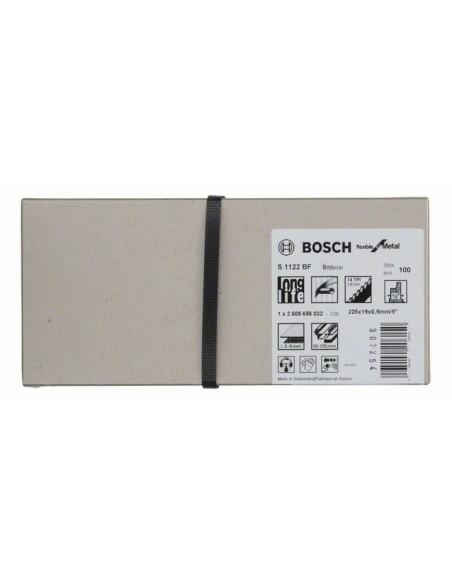 Bosch S 1122 BF Bosch 2608656032 - 2