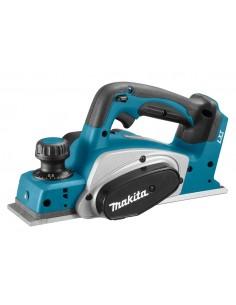 Makita DKP180Z power hand planer Black, Blue 14000 RPM Makita DKP180Z - 1