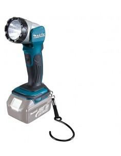 Makita DEADML802 work light LED Black, Turquoise Makita DML802 - 1