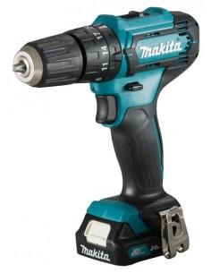 Makita HP333DSAX1 drill 1700 RPM 1.3 kg Black, Blue Makita HP333DSAX1 - 1