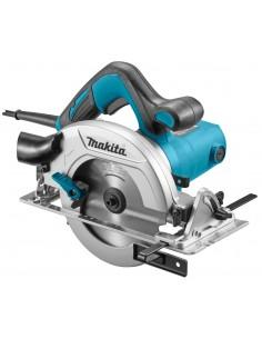 Makita HS6601 käsipyörösaha 16.5 cm Musta, Sininen 5200 RPM 1050 W Makita HS6601 - 1