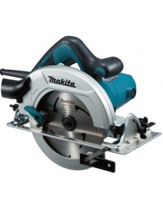 Makita HS7601 käsipyörösaha 19 cm Musta, Sininen 5200 RPM 1200 W Makita HS7601 - 1