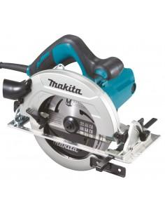 Makita HS7611J portable circular saw 19 cm Black, Blue 5500 RPM 1600 W Makita HS7611J - 1