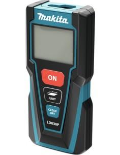 Makita LD030P rangefinder Black, Turquoise 0 - 30 m Makita LD030P - 1