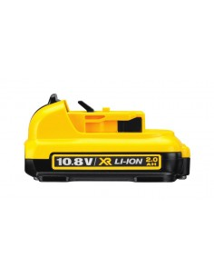 DeWALT DCB127-XJ cordless tool battery / charger Dewalt DCB127-XJ - 1
