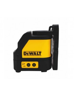 DeWALT DW088CG tasolaser Linjalaser 30 m Dewalt DW088CG - 1