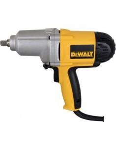 DeWALT DW292-QS mutterdragare Svart, Gul 710 W Dewalt DW292-QS - 1