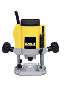 DeWALT DW615 Keltainen 24000 RPM 900 W Dewalt DW615-QS - 1