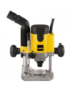 DeWALT DW621 Black, Yellow 24000 RPM 1100 W Dewalt DW621-QS - 1