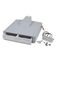 Ergotron 97-976 multimedia cart accessory Grey, White Drawer Ergotron 97-976 - 1